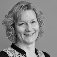 Profilbild av Lena Smedenborn