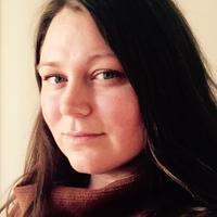 Profilbild av Anneli Lidholm