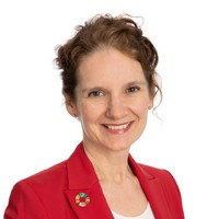 Lina Bertling Tjernberg