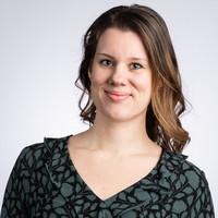 Profilbild av Sara Linderson