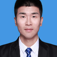 Profile picture of Lin Zhao