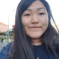 Profilbild av Livia Qian