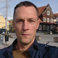Hans Liwång