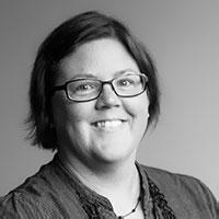 Profilbild av Maria Larsson