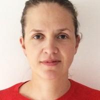 Anna Lena Stina Andersson