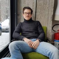 Sylvain Maclot