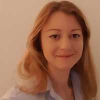Profilbild av Maria Karlsson