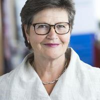 Margareta Norell Bergendahl