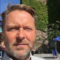 Profilbild av Magnus Johansson