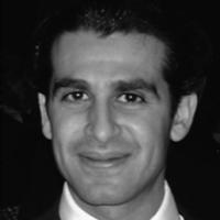 Profile picture of Mahiar Hamedi