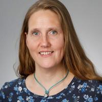 Maria Malmström