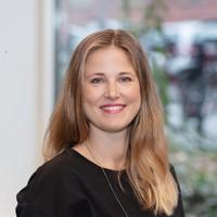 Profilbild av Martina Frick Isberg