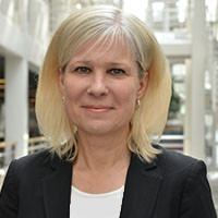 Marianne Lundin