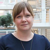 Maria Saker