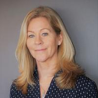 Profilbild av Marika Kokk