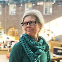 Magdalena Svanberg