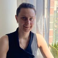 Profilbild av Anniina Vihervaara