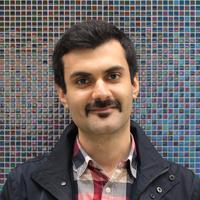 Profile picture of Hamid Mazraati