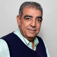 Mehrdad Ghandhari Alavijh