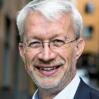 Mats Ericson