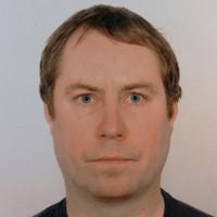 Johan Magnus Frölid