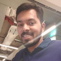 Maheshwaran Gopalakrishnan