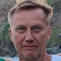 Profilbild av Mikael Kullström