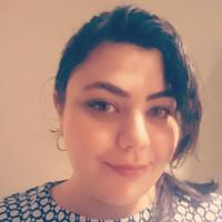 Mina Shahrooz