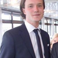 Profilbild av Max Krog