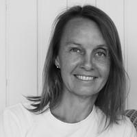 Profilbild av Marianne Bork Aaro