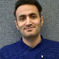 Profilbild av Mohammad Mohammadi