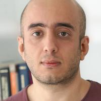 Profile picture of Mohammadreza Mohaghegh Neyshabouri