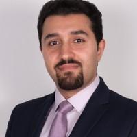 Profilbild av Mohammad Maghrour Zefreh