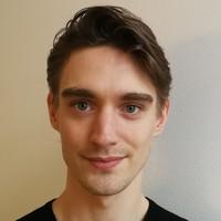 Profile picture of Movitz Lenninger