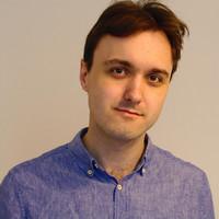 Profilbild av Martin Pola