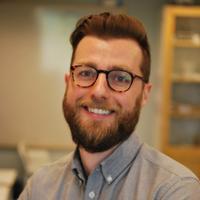 Profilbild av Michael Reid