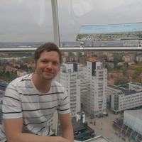 Profilbild av Martin Rissler