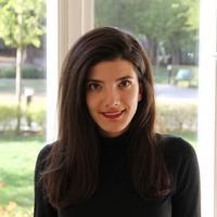 Profilbild av Maryam Mousa