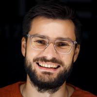 Profile picture of Mikhail Shcherbakov