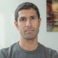 Profile picture of Mohammad Sadegh Talebi Mazraeh Shahi
