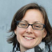 Profilbild av Marie Vestberg Wilde