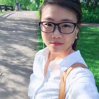 Profile picture of Xiaoyun Zhao