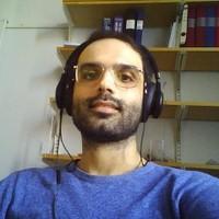 Profile picture of Nikolaos Chrysanthidis