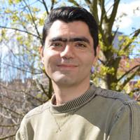 Profile picture of Ehsan Nekouei