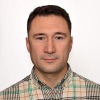 Profilbild av Nikola Nikolic