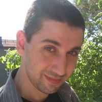 Profilbild av Nikos Dimitrakas