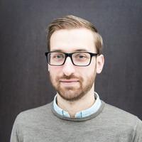 Profilbild av Nils Balzar Ekenbäck