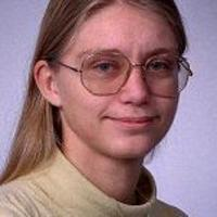 Christina Marianne Carlsund Levin