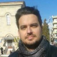 Nikolaos Kakouros