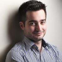 Profile picture of Nima Khalilzad